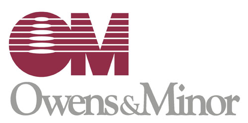 Owens & Minor, Inc. logo