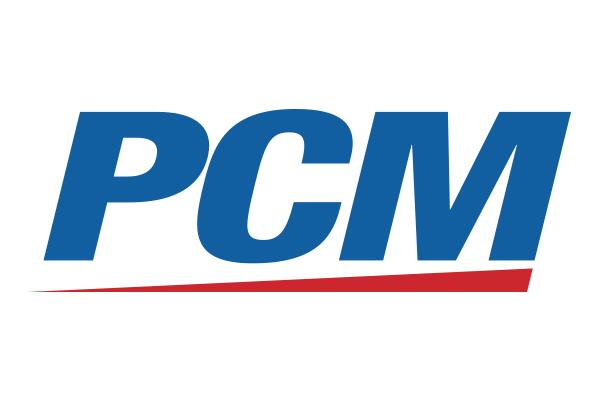 Image result for PCM inc logo