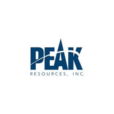 PEAK Resources logo