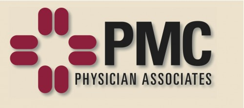 PMC Physician Assocaiates logo