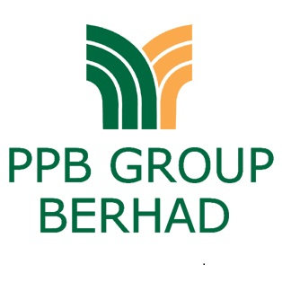 PPB Group logo