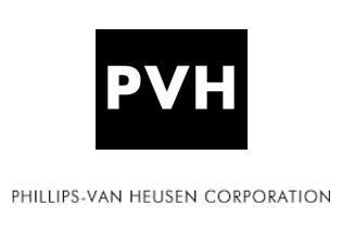 PVH Corp. logo