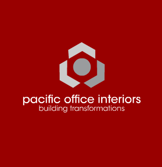 Pacific Office Interiors loho