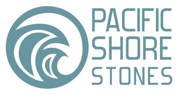 Pacific Shore Stones logo