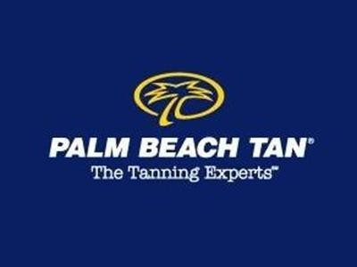 Palm Beach Tan logo
