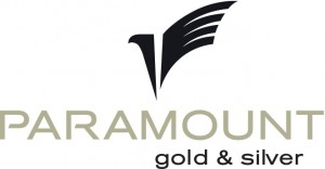 Paramount Gold and Silver Corp.