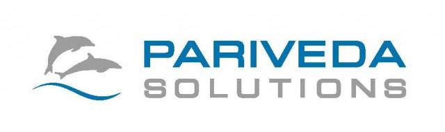 Pariveda Solutions lgo