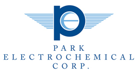 Park Electrochemical Corporation logo