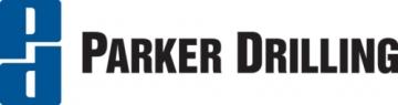 Parker Drilling Company logo