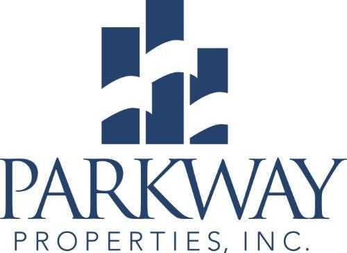 Parkway Properties, Inc. logo