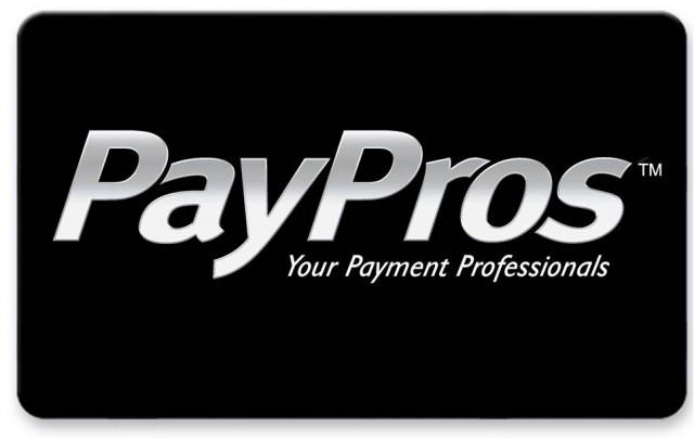 PayPros logo