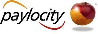 Paylocity Holding Corporation logo