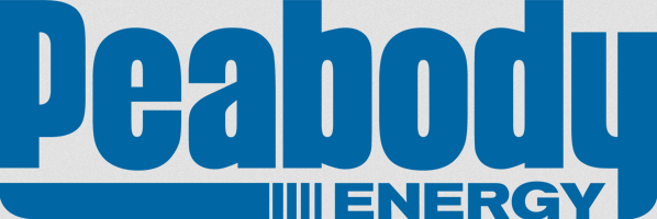 Peabody Energy Corporation logo