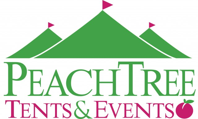 Peachtree Tents Events logo
