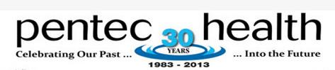 Pentec Health logo