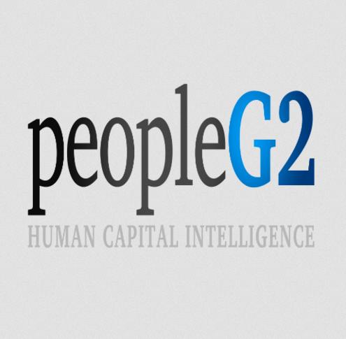 PeopleG2 logo