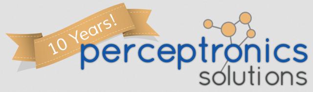 Perceptronics Solutions logo
