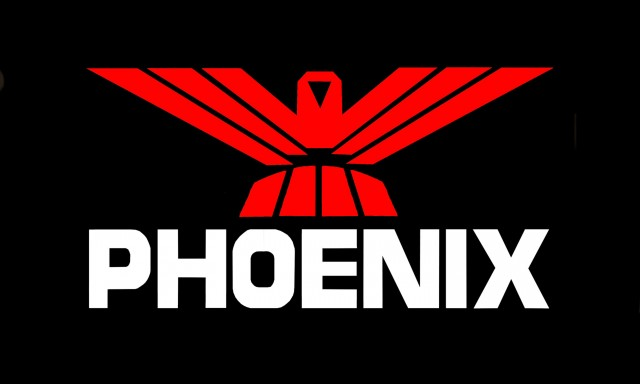 Phoenix Process Equipment logo
