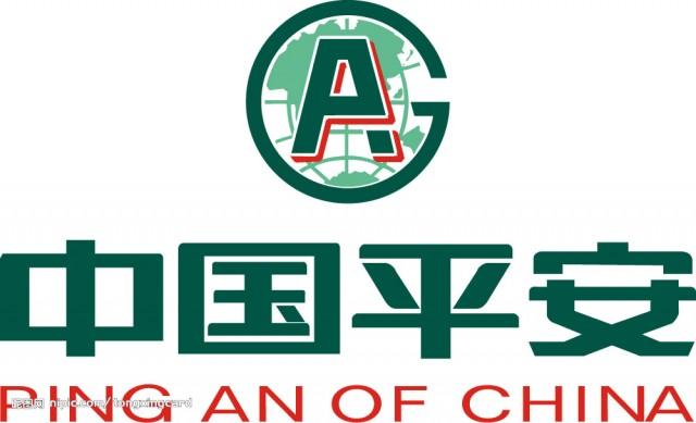 Ping An Insurance Group logo
