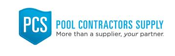 Pool Contractors Supply logo