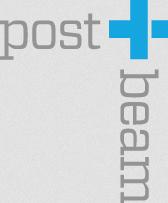 Post Beam