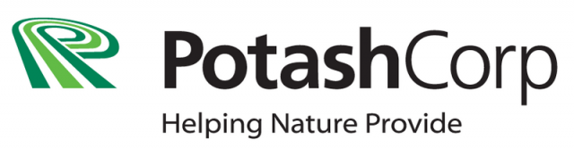 Potash Corporation of Saskatchewan Inc. logo