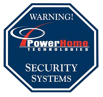 Power Home Technologies logo