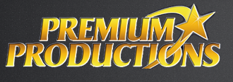 Premium Productions logo
