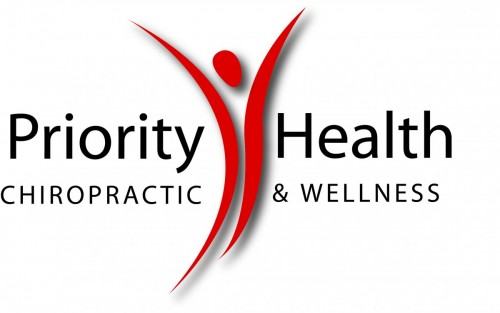 Priority Health Chiropractic & Wellness logo