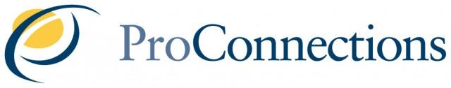 ProConnections logo