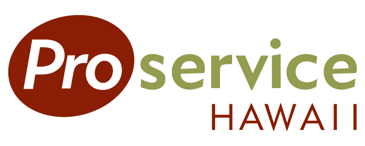 ProService Hawaii Logos Brands Directory - Proservice hawaii