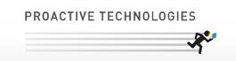 Proactive Technologies