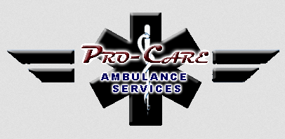 Procare Ambulance of Maryland logo