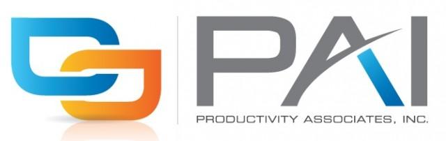 Productivity Associates logo