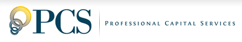 Professional Capital Services logo
