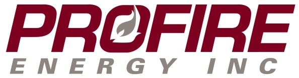 Profire Energy, Inc. logo