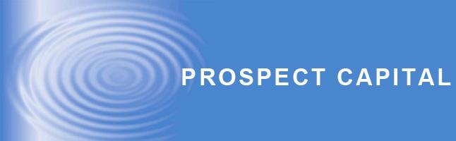 Prospect Capital Aktie