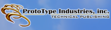 ProtoType Industries logo