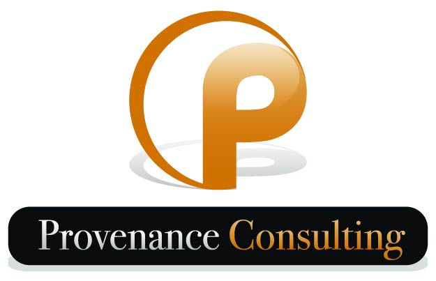 Provenance Consulting logo
