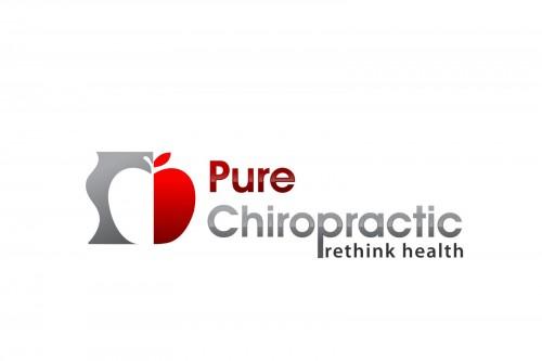 Pure Chiropractic Prethink Health logo