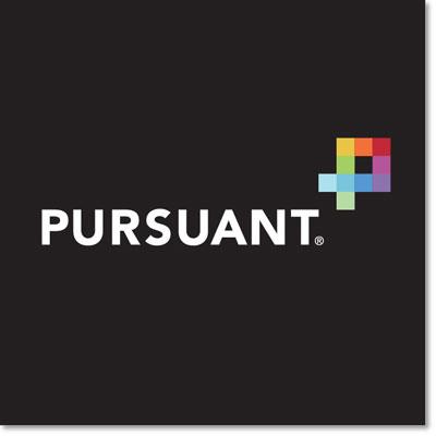 Pursuant logo