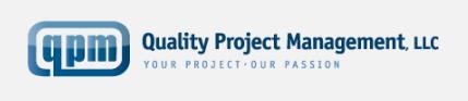 Quality Project Management logo