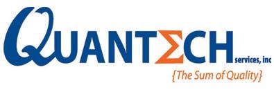 Quantech Services logo