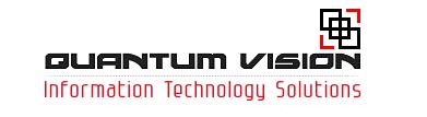 Quantum Vision logo