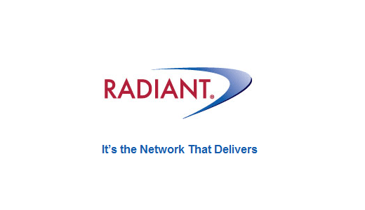 Radiant Logistics, Inc. logo