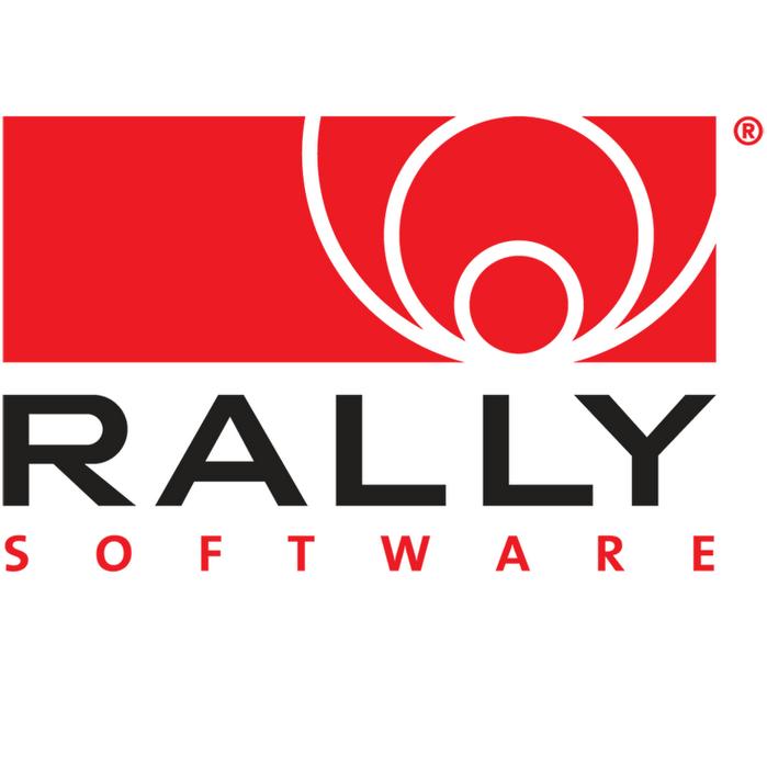Rally Software Development « Logos & Brands Directory