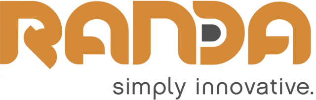 RandA Solutions logo