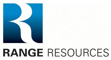 Range Resources logo
