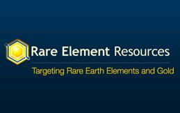 Rare Element Resources Ltd.