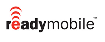 Ready Wireless logo
